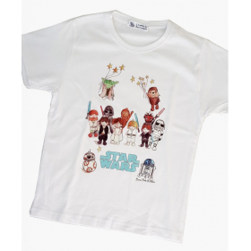 "Camiseta infantil ""Star Wars"""
