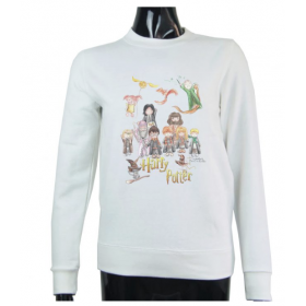 "Sudadera adulto ""Harry Potter"""
