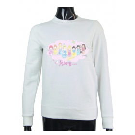 "Sudadera adulto ""Princess"""