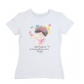 "Camiseta adulto ""Frida Khalo"""